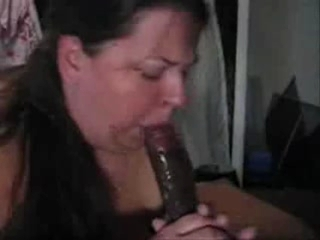 Sloppie Blowjob