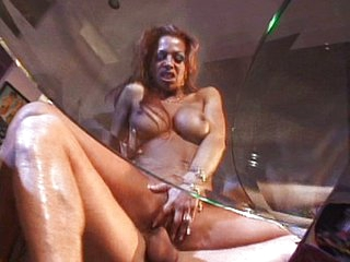 Busty whores find worthwhile to fuck