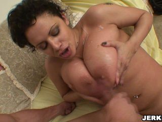 Super sexy Alexis Substitution gets pounded hard increased by cummed