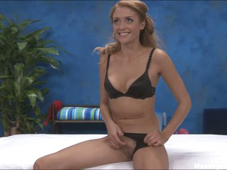 Comely Ashton nearby gloomy bra increased by panties